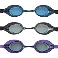 Intex Recreation 55691 Pro Racing Swim Goggles-PRO RACING GOGGLES