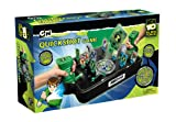 Ben 10 Alien Force Quickshot Game