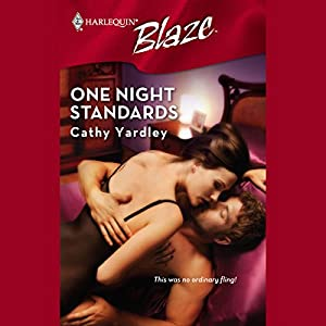 One Night Standards Audiobook