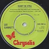 bungle in the jungle / mono 45 rpm single
