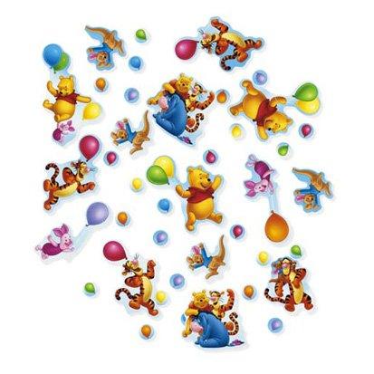 Pooh Fun Confetti