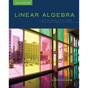 Linear Algebra: Problems Book