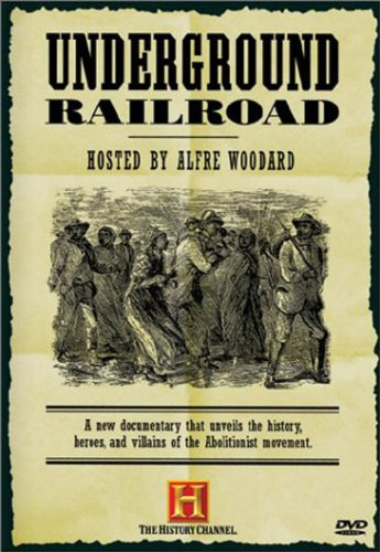 Underground Railroad (History Channel)