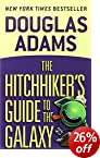 The Hitchhiker's Guide to the Galaxy price comparison at Flipkart, Amazon, Crossword, Uread, Bookadda, Landmark, Homeshop18