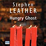 Hungry Ghost | Stephen Leather