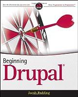 Beginning Drupal ebook download