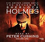 The Return of Sherlock Holmes: 1