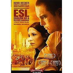 ESL - English As A Second Language - Digitally Remastered