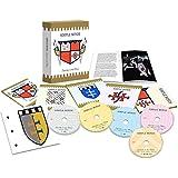 Sparkle In The Rain (Super Deluxe 5 CD + DVD)