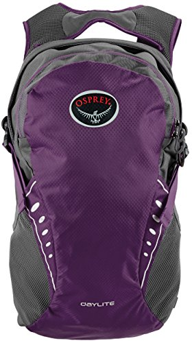 Osprey Daylite Backpack, Plum Purple, One Size