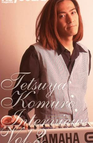 Tetsuya Komuro Interviews Vol.2 (1990s)