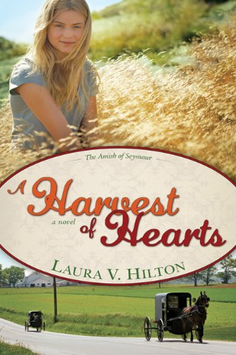 Image of Harvest Of Hearts (Amish of Seymour)