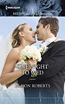 One Night To Wed (specialist Emergency Response Team)