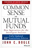 Image of Common Sense on Mutual Funds: Fully Updated  10th Anniversary Edition