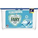 Fairy Non-Bio Regular Washing Capsules - 72 Washes - Pack of 6