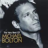 The Very Best of Michael Bolton [CD + DVD]