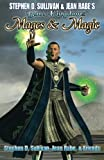 img - for Blue Kingdoms: Mages & Magic book / textbook / text book