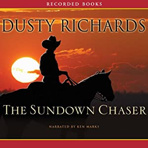 The Sundown Chaser | [Dusty Richards]