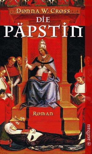 die-papstin-roman-german-edition