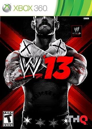 WWE '13