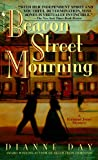 Beacon Street Mourning: A Fremont Jones Mystery