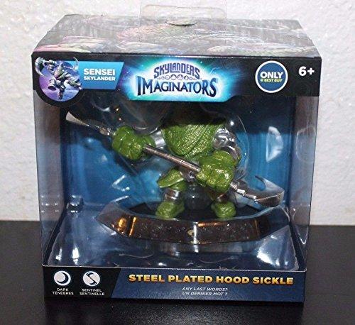 Skylanders Imaginators Steel Plated Hood Sickle
