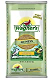 Wagners 62076 No Mess Wild Bird Food, 20-Pound Bag