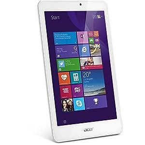 Acer Iconia Tab 8 W, 32 GB (White)