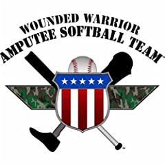 Back in the Game (Theme for the Wounded Warrior Amputee Softball Team