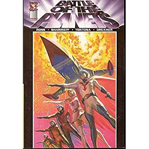 Battle of the Planets 2: Destroy All Monsters