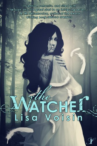 Book: The Watcher by Lisa Voisin