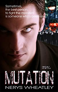 Mutation by Nerys Wheatley ebook deal