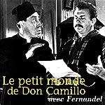 Le petit monde de Don Camillo | Giovanni Guareschi,Jean Duvivier,René Barjavel