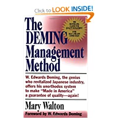 Books business investing management leadership management the deming management method 9780399550003 mary walton w edwards deming books fandeluxe Choice Image