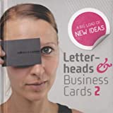 Letterheads & Business Cards 2 (Design Cube Series)