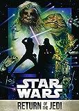 Star Wars: Return of the Jedi [HD]