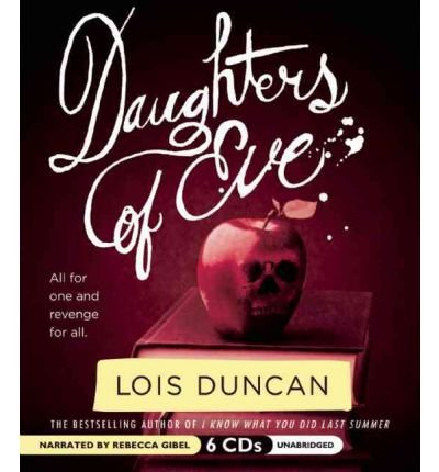 [( Daughters of Eve )] [by: Lois Duncan] [Dec-2011]