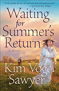 (FREE on 8/7) Waiting For Summer's Return by Kim Vogel Sawyer - http://eBooksHabit.com