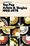 Joel Whitburn's top pop artists & singles, 1955-1978 (0898200369) by Whitburn, Joel