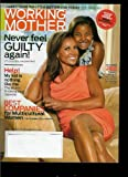 img - for Working Mother June/July 2010 (Cover) Vanessa Williams Plus Never Feel Guilty Again, Best Companies for Multicultural Women, Help! My Kid Is Nothing Like Me book / textbook / text book