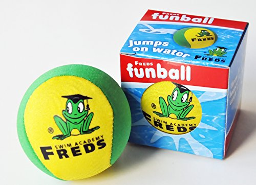 FREDS Funball - Water bouncing ball
