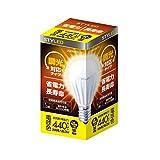 STYLED LED電球(調光器対応) E17口金 小形電球タイプ 5W 440lm (電球色相当・密閉器具対応・小形電球40W相当) LA38N40DL1P1