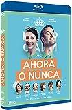 Ahora O Nunca Blu-Ray [Blu-ray]