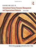 img - for Readings and Cases in International Human Resource Management and Organizational Behavior book / textbook / text book