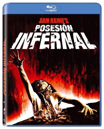 Posesión Infernal [Blu-ray]