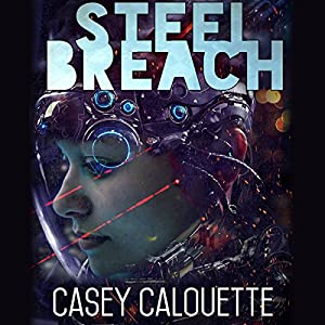 Steel Breach Audiobook
