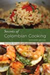 Secrets Of Colombian Cooking Expanded...