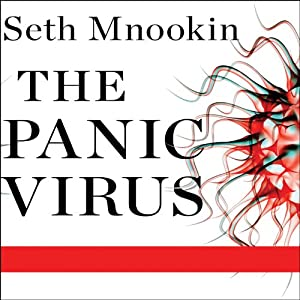 The Panic Virus Audiobook