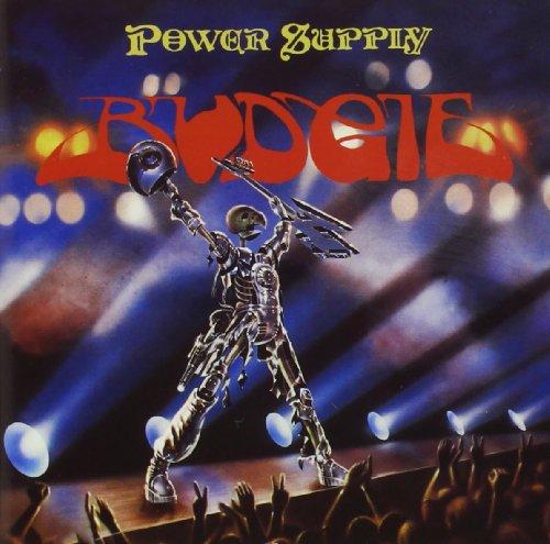 Budgie - Power Supply (Bonus Tracks) - Zortam Music