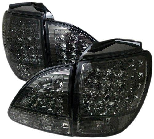 Recon 264170BK LED Tail Lights